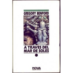 A traves del mar de soles - Gregory Benford