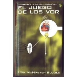 El juego de los Vor - Byblos - Lois McMaster Bujold