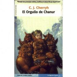 El orgullo de Chanur - La factoria de ideas - C.J. Cherryh