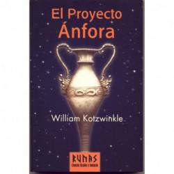 El proyecto Anfora - William Kotzwinkle