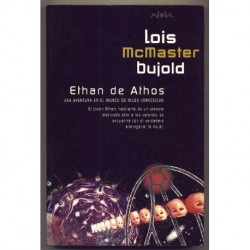 Ethan de Athos - Lois McMaster Bujold