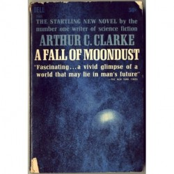 A fall of Moondust - Dell - Arthur C. Clarke