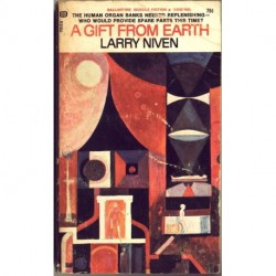 A Gift from Earth - Larry Niven