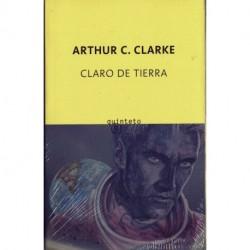 Claro de Tierra - Arthur C. Clarke