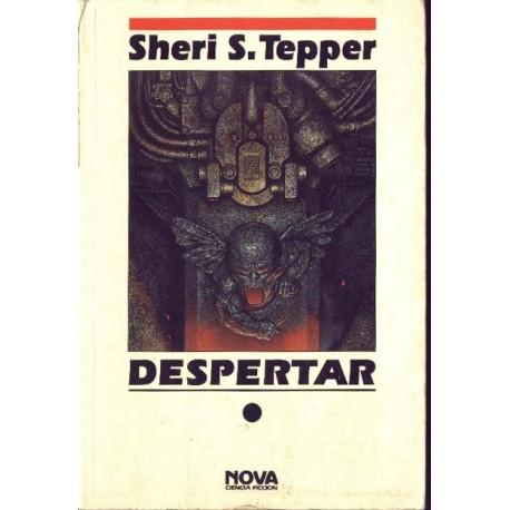Despertar - Sheri S. Tepper