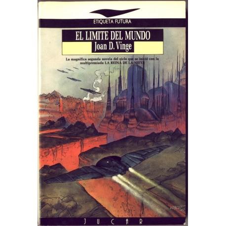 El límite del mundo - Joan D. Vinge