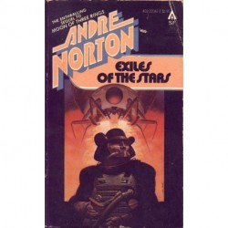 Exiles of the Stars - Andre Norton