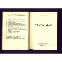 Candy Man - Acervo - Vincent King