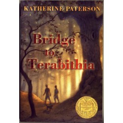 Bridge to Terabithia - Katherine Patterson