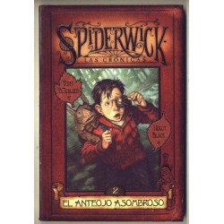 El anteojo asombroso - Tony DiTerlizzi y Holly Black