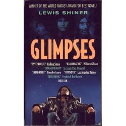 Glimpses - Lewis Shiner