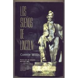 Los sueños de Lincoln - Connie Willis