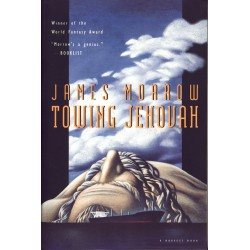 Towing Jehovah - James Morrow