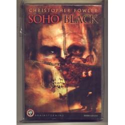 Soho Black - Christopher Fowler