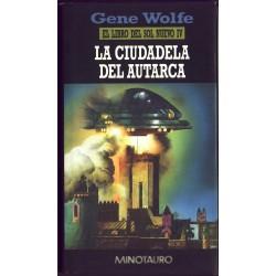 La ciudadela del autarca - Gene Wolfe