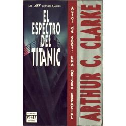 El espectro del Titanic (Plaza & Janez) - Arthur C. Clarke