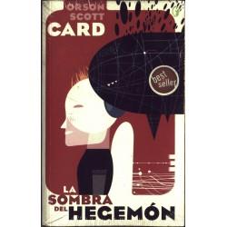 La sombra del Hegemón - Orson Scott Card