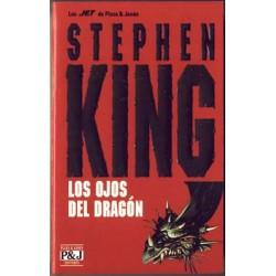 Los ojos del dragón - Stephen King