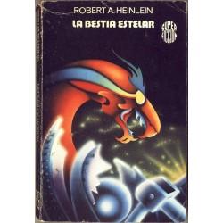 La bestia estelar - Robert A. Heinlein
