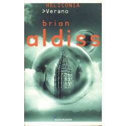 Heliconia verano - Brian Aldiss