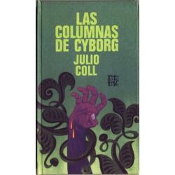 Las columnas de cyborg - Julio Coll