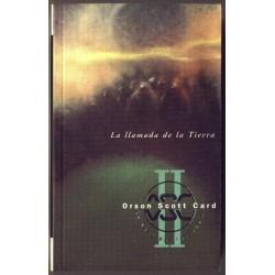 La llamada de la tierra (pequeño) - Orson Scott Card