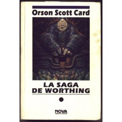 La saga de Worthing - B - Orson Scott Card
