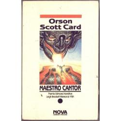 Maestro cantor - Orson Scott Card