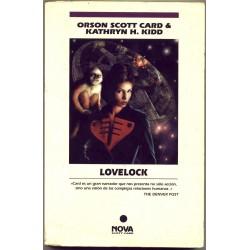Lovelock - Orson Scott Card y Kathryn H. Kidd
