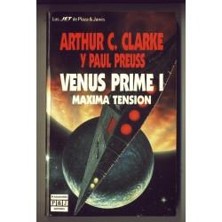 Venus Prime I - Arthur C. Clarke y Paul Preuss
