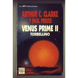 Venus Prime II - Arthur C. Clarke y Paul Preuss