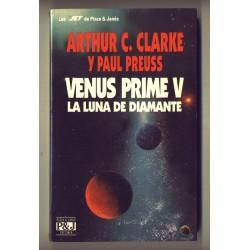 Venus Prime V - Arthur C. Clarke y Paul Preuss