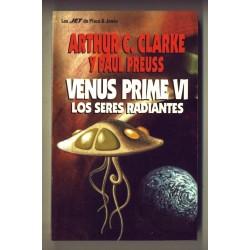 Venus Prime VI - Arthur C. Clarke y Paul Preuss