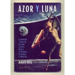 Azor y Luna - Alberto Ortiz
