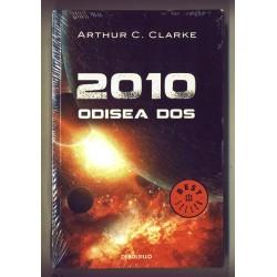 2010: Odisea dos - Arthur C. Clarke