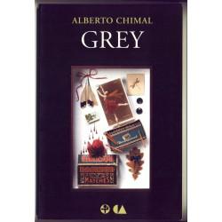 Grey - Alberto Chimal