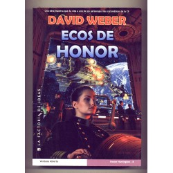 Ecos de honor - David Weber