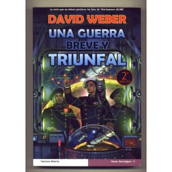 Una guerra breve y triunfal - David Weber