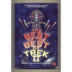 The Best of the Best of Trek II - Walter Irwin y G.B. Love