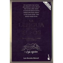 La lengua de los elfos - Luis González Baixauli