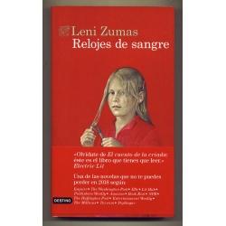 Relojes de sangre - Leni Zumas