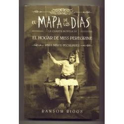 El mapa de los días - Ransom Riggs