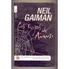 Los hijos de Anansi (tapa dura) - Neil Gaiman