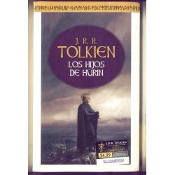 Los hijos de Húrin - J.R.R. Tolkien