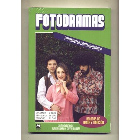 Fotodramas - Varios