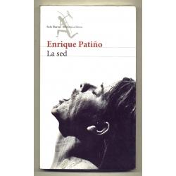 La sed - Enrique Patiño
