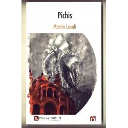 Pichis - Martín Lasalt