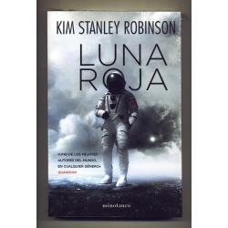 Luna roja - Kim Stanley Robinson