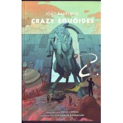 Crazy equóides - Joao Barreiros