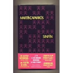 Sinfín - Martín Caparrós